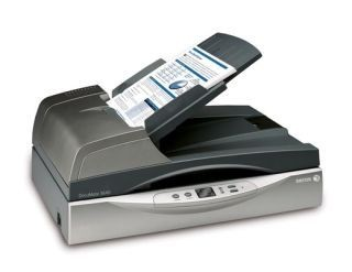 Xerox Documate 3640 (New 632)