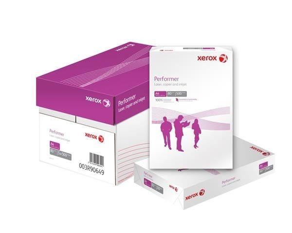 Xerox Papier Performer | A3 | 80g | 500ark