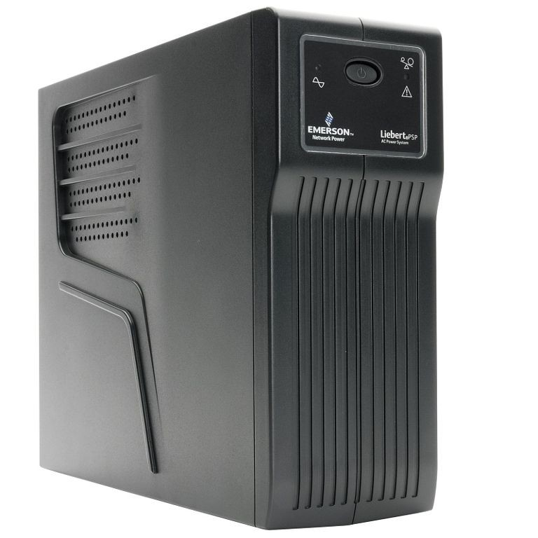 Emerson Network Power Liebert PSP 650VA (390W) 230V UPS