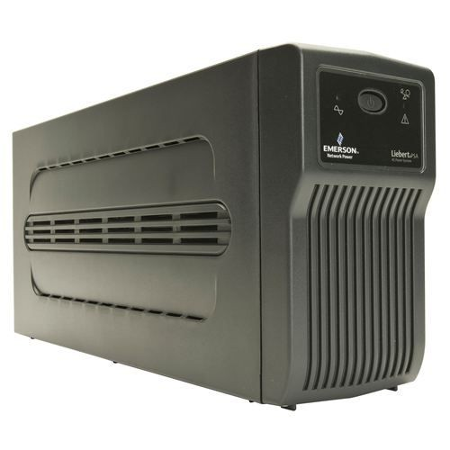 Emerson Network Power Liebert PSA 650VA (390W) 230V UPS