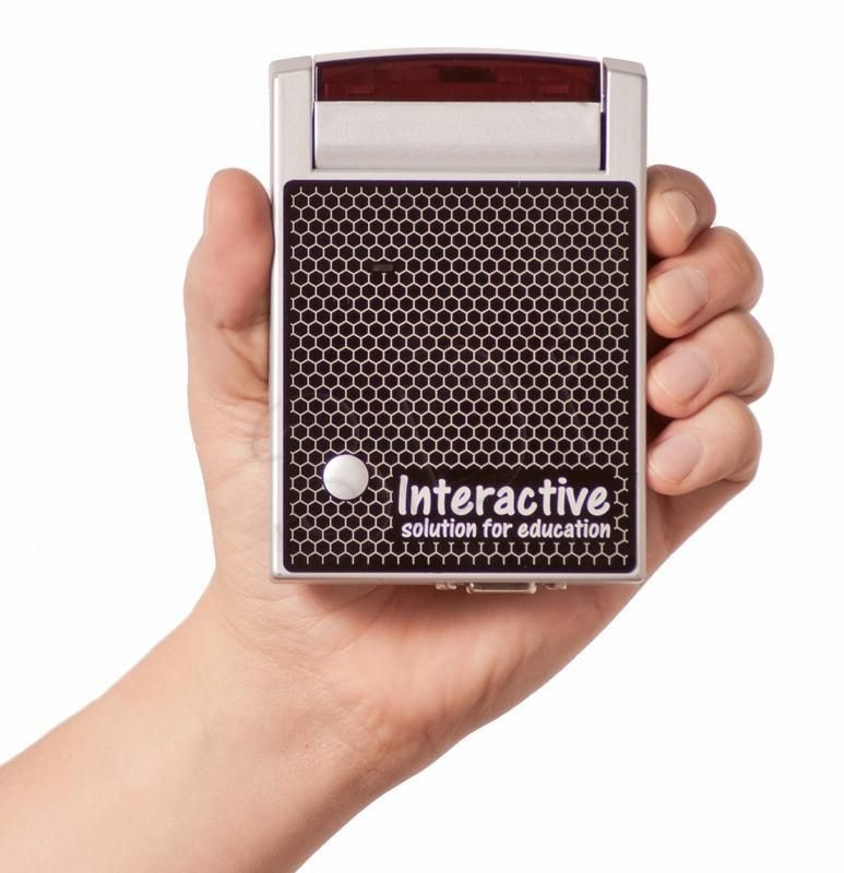 IBoard Mobilna tablica interaktywna Iboard GoMaxx 150 podczerwień IR