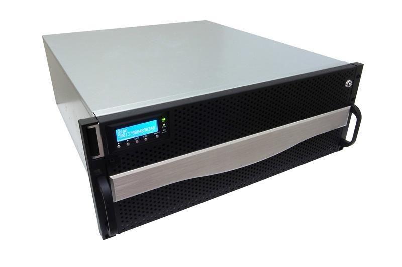 QSAN macierz FC 48TB 4U dual 8x8Gbps FC