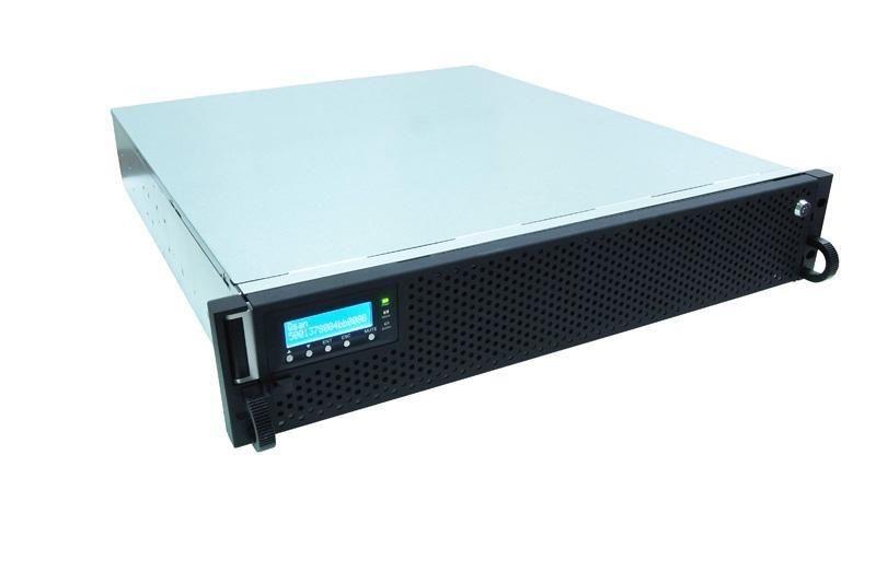 QSAN macierz iSCSI 24TB 2U dual 6x1Gbps RJ45