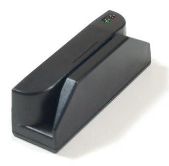 Technologia dotyku Czytnik kart MSR Tysso Lo - Hi USB