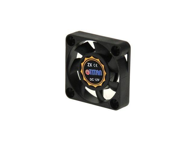 TITAN Wentylator VGA 30x30x7 12V