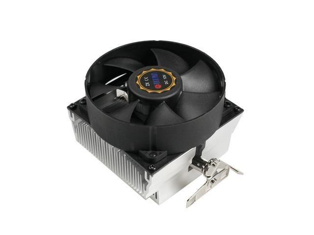 TITAN WENTYLATOR AMD AM2+/AM2/AM3/940/939/754 ŁOŻ. KULK.