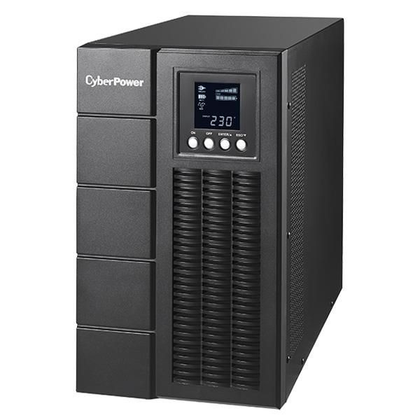 CyberPower Cyber Power UPS OLS3000E 2700W Tower (IEC C13/C19)