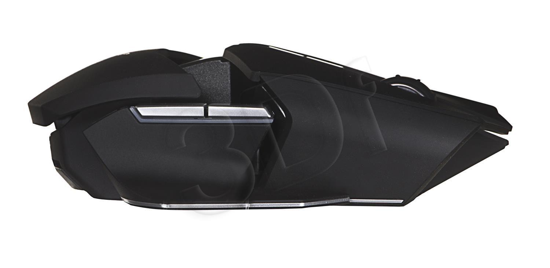 Razer Mysz Gamingowa Ouroboros, sensor 4G 8200 DPI, 11 przycisków, USB/Wireless