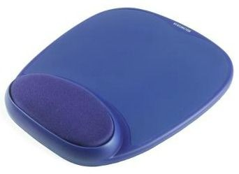 Kensington Podkładka pod mysz Foam Mouse Pad (Blue)