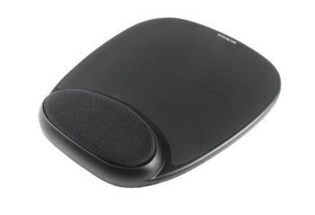 Kensington Podkładka pod mysz Gel Mouse Pad (Black) żelowa