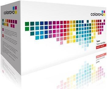 Colorovo Toner 71-C | cyan | 4000 str. | HP Q6471A | CLJ3600