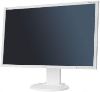 NEC Monitor E223W 22inch, 1680x1050, DP/mini D-Sub/DVI