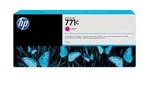 HP Tusz HP Designjet 771C magenta | 775 ml