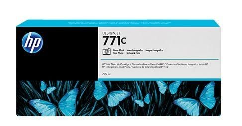 HP Tusz HP Designjet 771C photo black | 775 ml