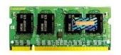 Transcend SODIMM DDR2 1024MB 667MHz Non-ECC CL5