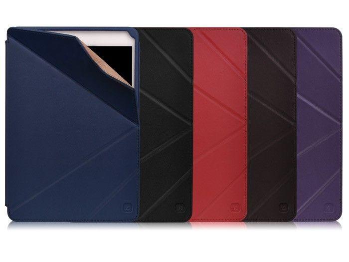 Thermaltake LUXA2 etui Butterfly iPad mini skóra stojak czarne
