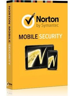 Symantec NORTON MOBILE SECURITY 3.0 PL 1 USER CARD MMM