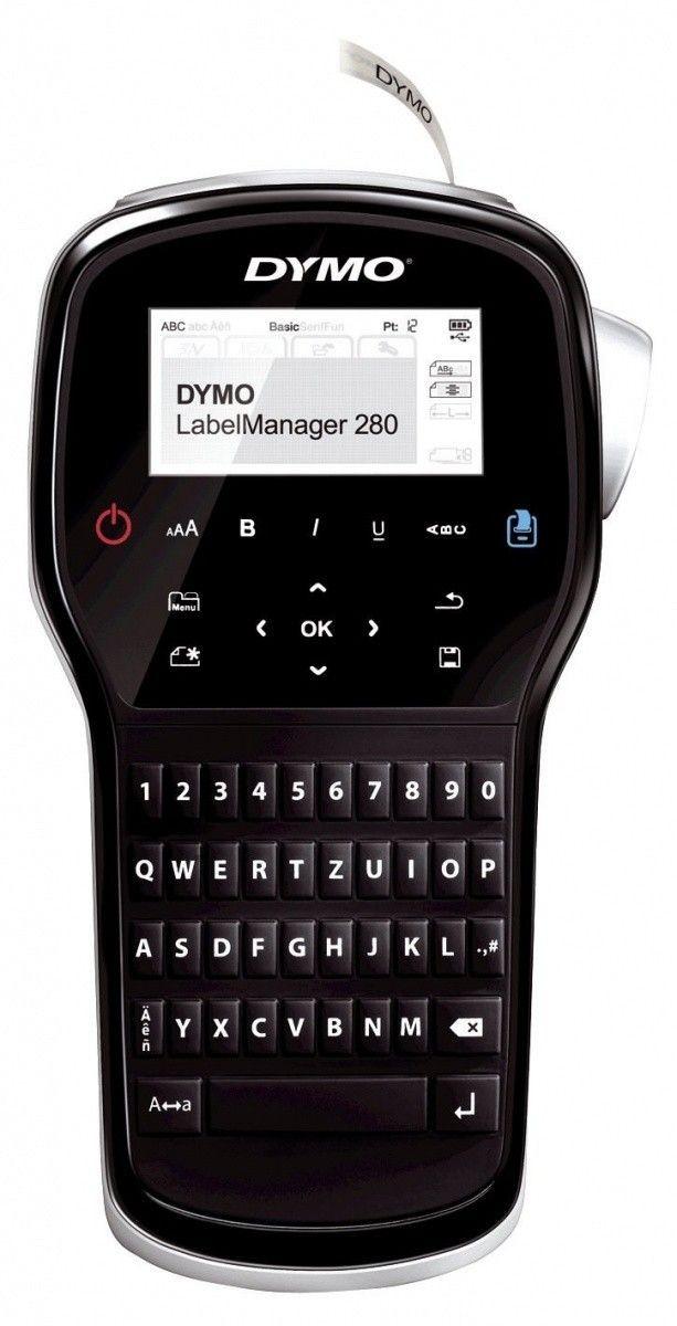Dymo Drukarka Etykiet LabelManager 280 (S0968940)