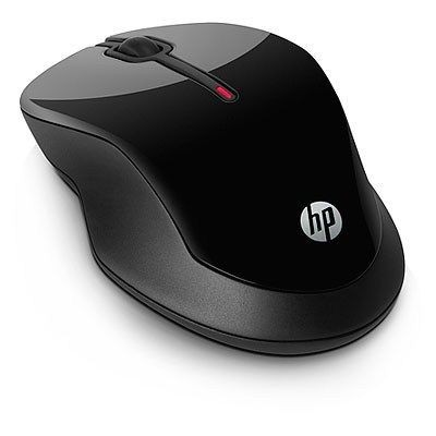 HP Mysz Wireless Mouse X3500