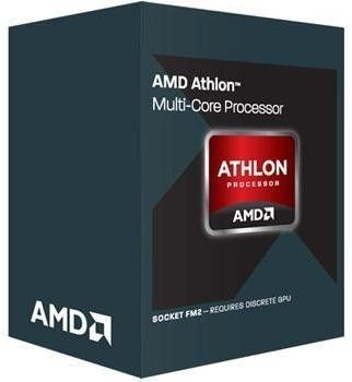 AMD Procesor Athlon 340 X2 3200 MHz FM2 Box