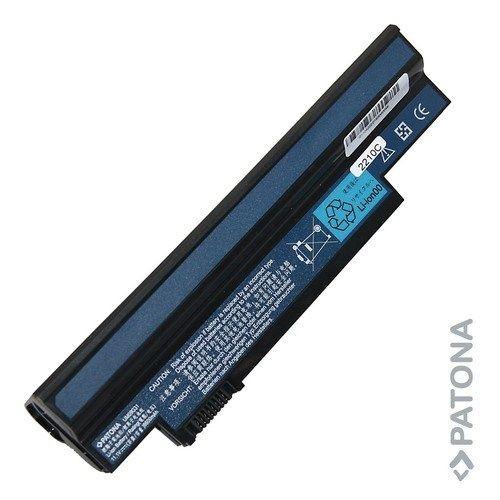 Baterie Patona pro ACER ASPIRE One AO532 6600mAh 11,1V