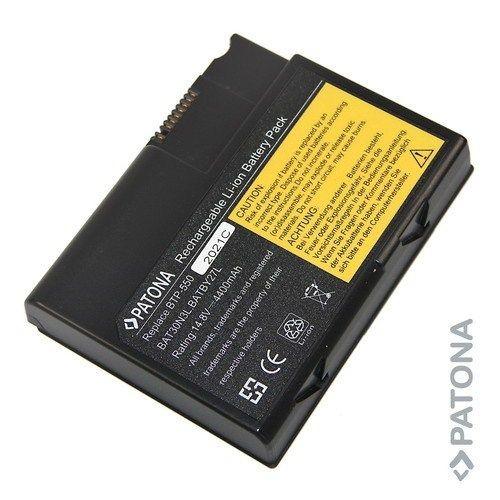 Baterie Patona pro ACER TM 270 4300mAh Li-Ion 14,8V