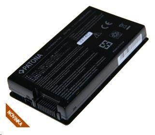 Baterie Patona pro ASUS A32-F80 4400mAh Li-Ion 10,8V