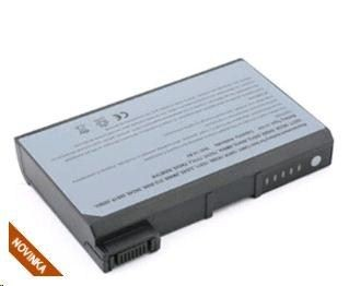 Baterie Patona pro DELL INSPIRON 2500/3700 4400mAh Li-Ion 14,8V