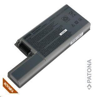 Baterie Patona pro DELL Mini 9 4400mAh 14,8V