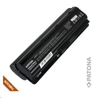 Baterie Patona pro HP HSTNN-IB0X 8800mAh 10,8V