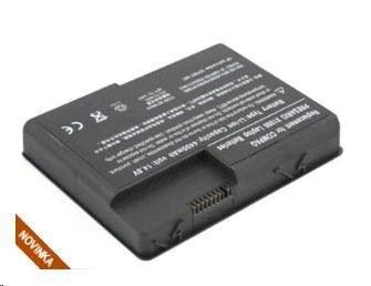 Baterie Patona pro COMPAQ PRESARIO X1000 4400mAh Li-Ion 14,8V