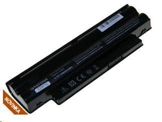 Baterie Patona pro DELL INSPIRON 1012 4400mAh 11,1V černá