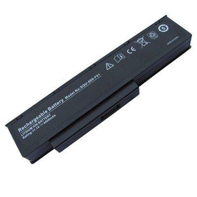 Baterie Patona pro FUJ/SIE AMILO SQU-809 4400mAh 11.1V
