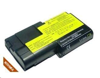 Baterie Patona pro IBM THINKPAD T21/T22 4400mAh Li-Ion 10,8V
