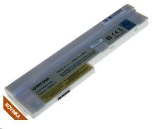 Baterie Patona pro Lenovo IdeaPad S10 4400mAh Li-Ion 11.1V bílá