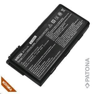 Baterie Patona pro MSI BTY-L74 4400mAh 11,1V
