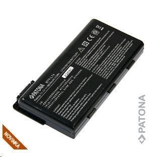 Baterie Patona pro MSI BTY-L74 6600mAh 11,1V