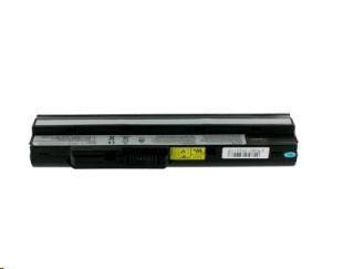 Baterie Patona pro MSI Wind U90 U100 11,1V 6600mAh, černá