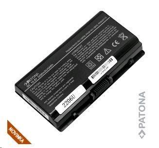Baterie Patona pro TOSHIBA SATELLITE L40 10,8V 4400mAh