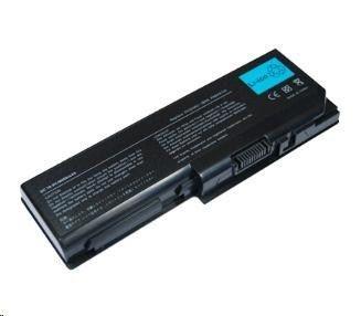 Baterie Patona pro TOSHIBA SATELLITE P200 6600mAh 10,8V