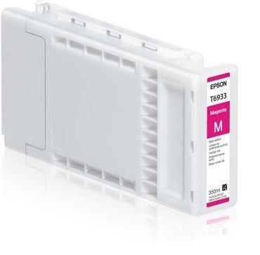 Epson Tusz Magenta T6933 | 350 ml | SC-T3000/SC-T5000/SC-T7000