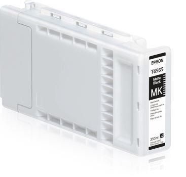 Epson Tusz Matte Black T6935 | 350 ml | SC-T3000/SC-T5000/SC-T7000