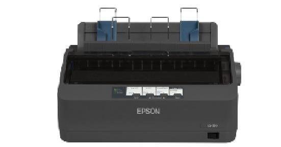 Epson Drukarka LQ350/347cps 24Pins USB