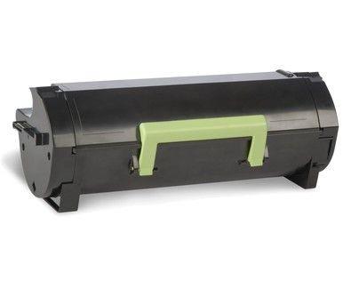 Lexmark Toner 602XE 20K bk MX510/511/611 60F2X0E