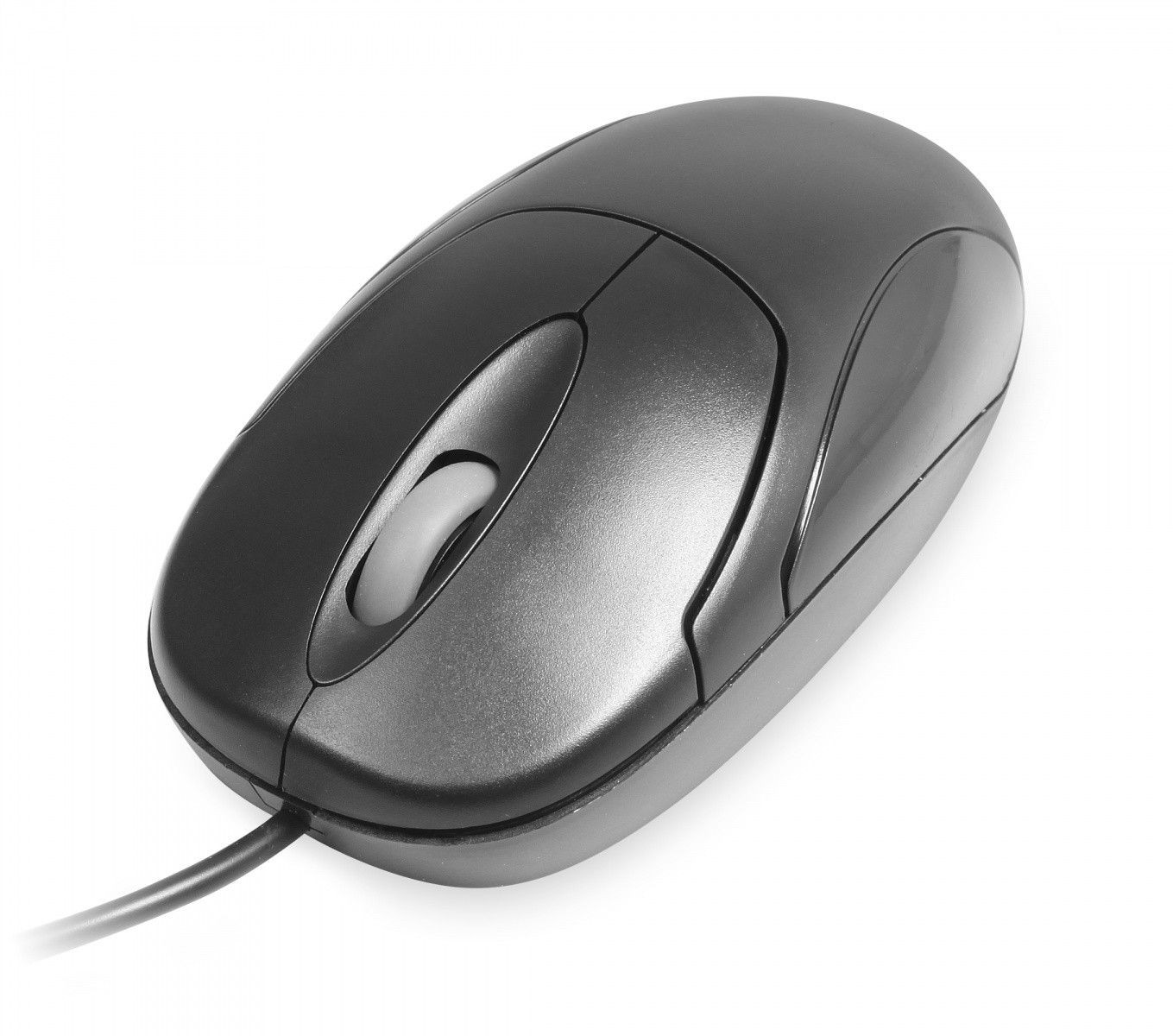 Media-Tech OPTICAL MOUSE - Standard optical mouse