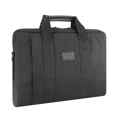 Targus Etui City Smart 15.6'' Slipcase Black