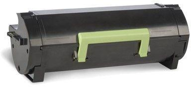 Lexmark Toner 602HE 10K bk corp MX510/511/611 60F2H0E