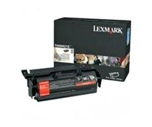 Lexmark Toner Optra T65x 25k T650H31E