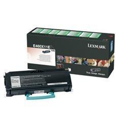 Lexmark Toner Optra E460 15K E460X31E