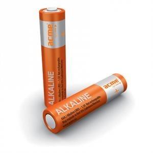Acme Baterie alkaliczne ACME LR6 AA 4szt